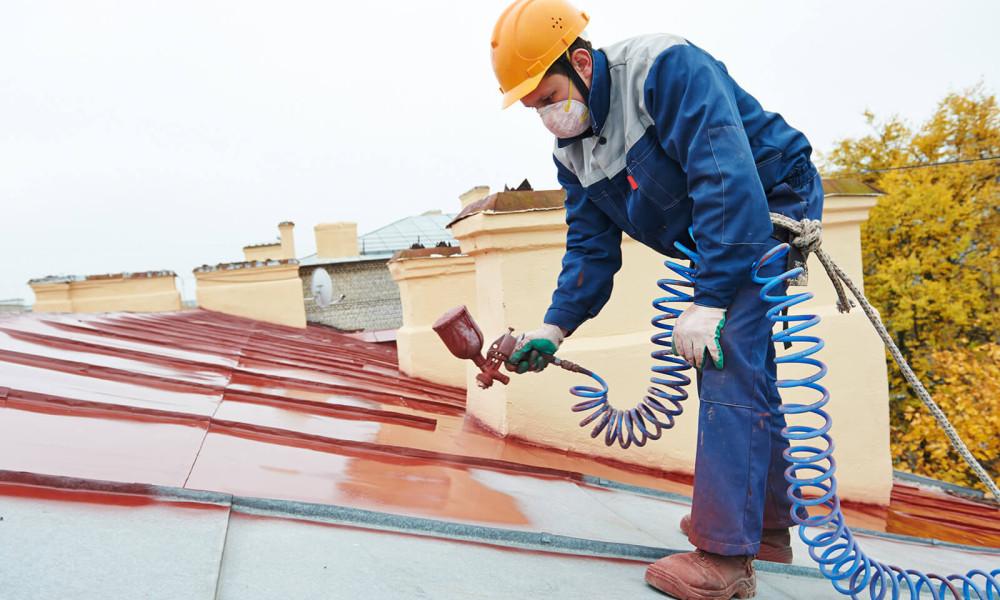 roof maintenance palm beach